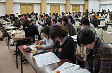 「日本と原発4年後」の上映会