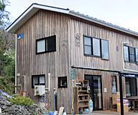 果樹園cafeゆめハウス